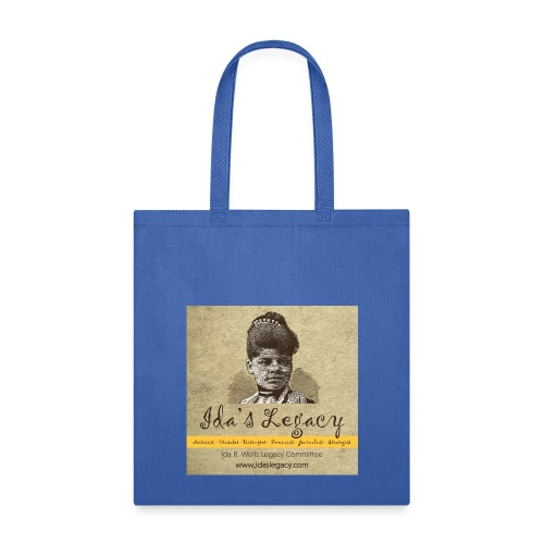 Ida's Legacy Full Color Art - Tote Bag