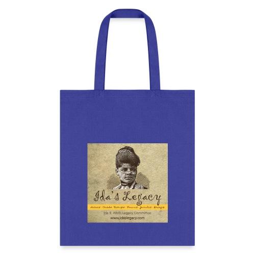 Ida's Legacy Full Color Art - Tote Bag