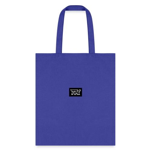 tryn hard - Tote Bag