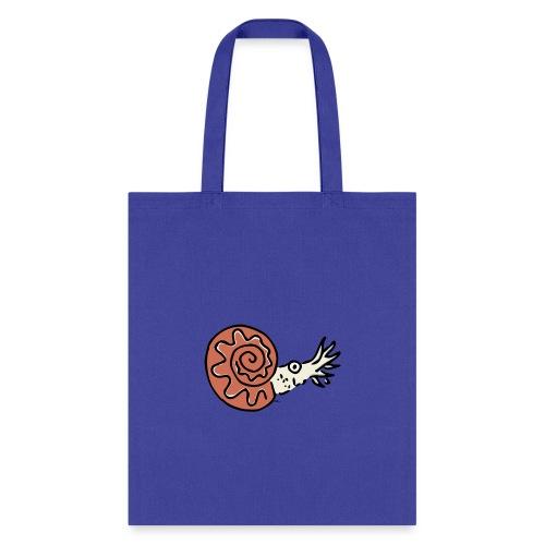 Ammonite - Tote Bag