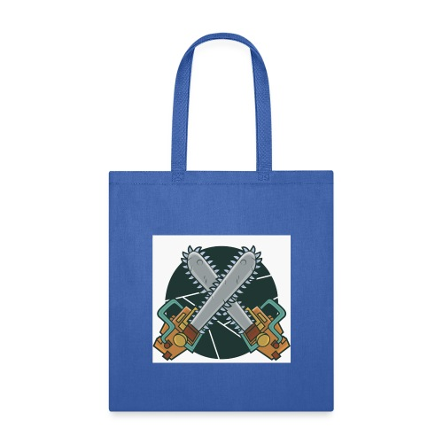 FIREWOOD FOR LIFE - Tote Bag