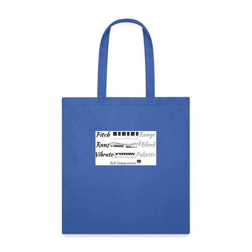 Singing Skills - Tote Bag