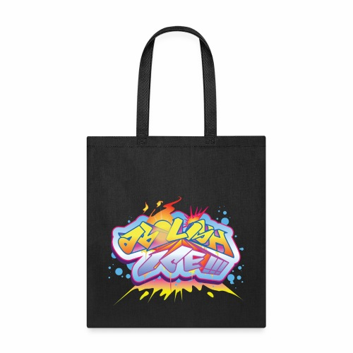 Abolish Ice Graffiti Steez - Tote Bag