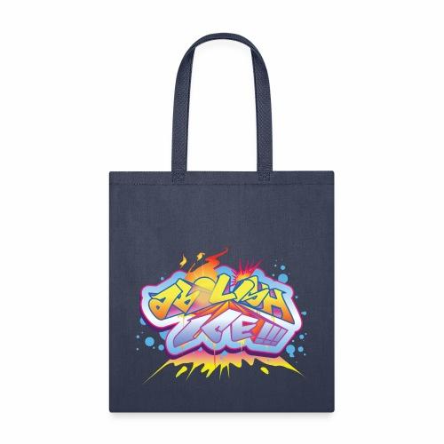Abolish Ice Graffiti Steez - Tote Bag