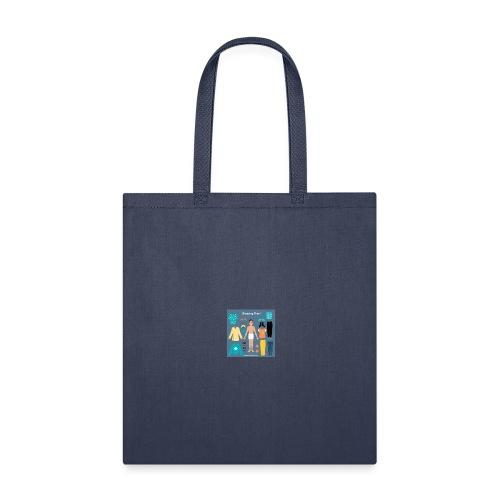 Martinez. - Tote Bag
