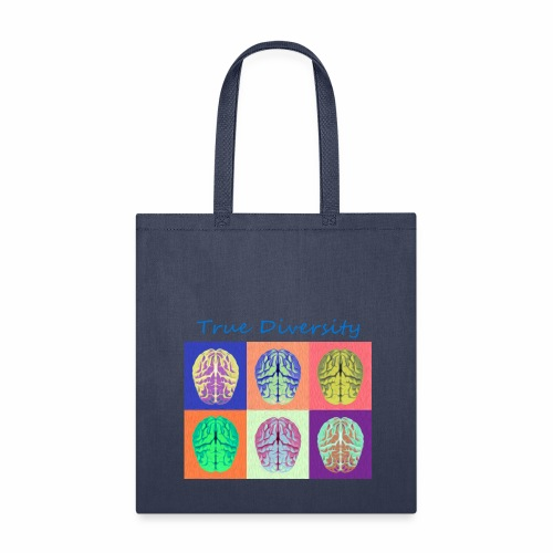 Support Viewpoint Diversity! - Tote Bag