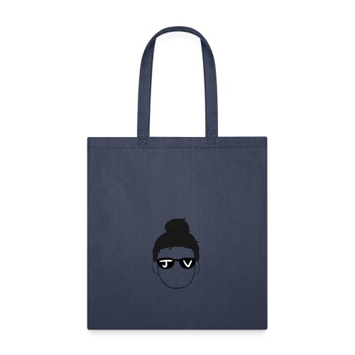 JVMUSIC logo - Tote Bag
