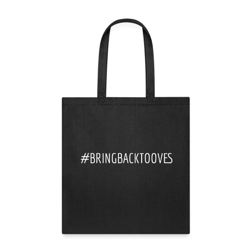 TOOVES - Tote Bag
