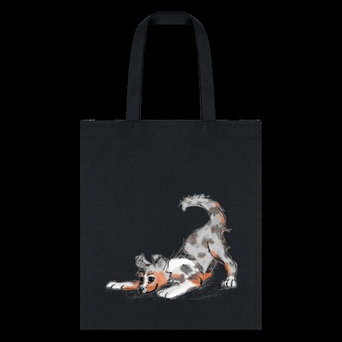 Let's play - Tote Bag