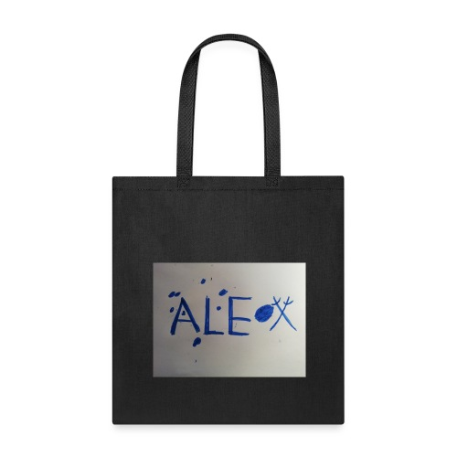Alex kasulis - Tote Bag