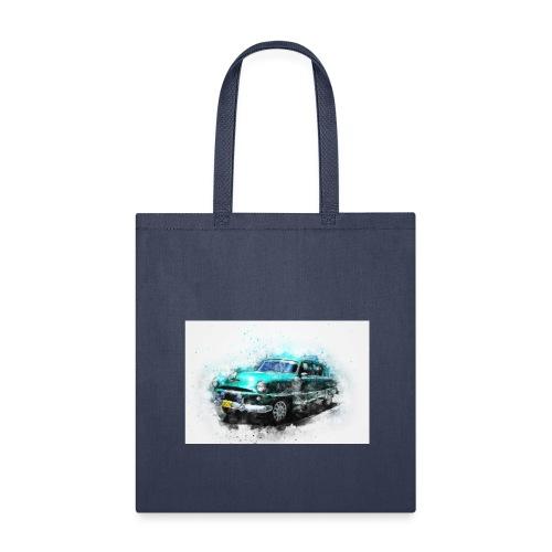 Crusen - Tote Bag