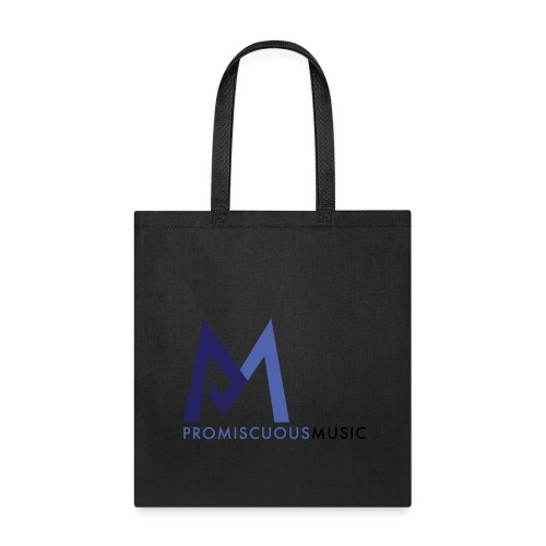 new pm blue - Tote Bag