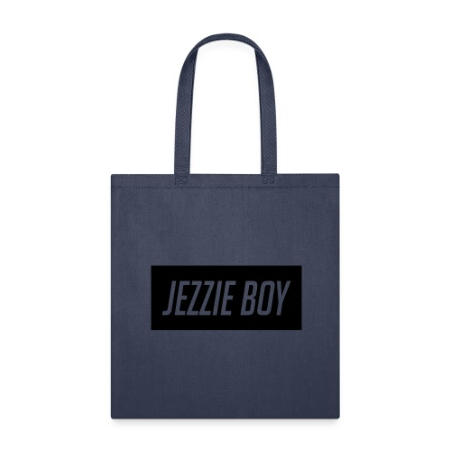 Jezzie Boy Hoodie - Tote Bag