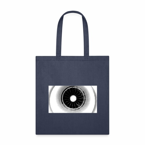 Turbine - Tote Bag