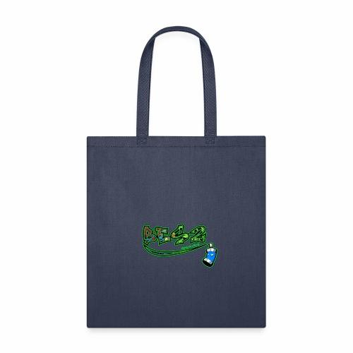 BenEscooter Logo - Tote Bag