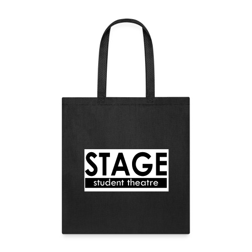 STAGE: Student Theatre - Tote Bag
