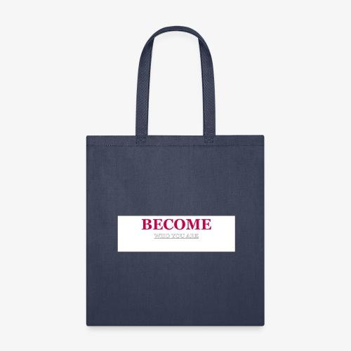 x - Tote Bag