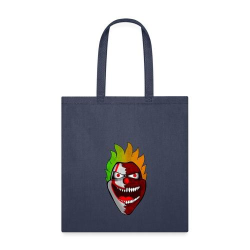 TERRORHD - Tote Bag