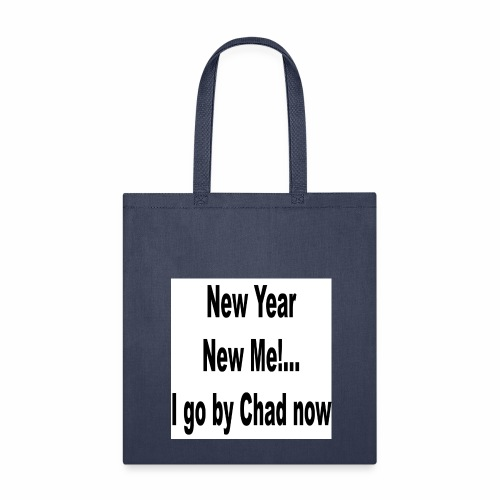 New Year New Me - Tote Bag