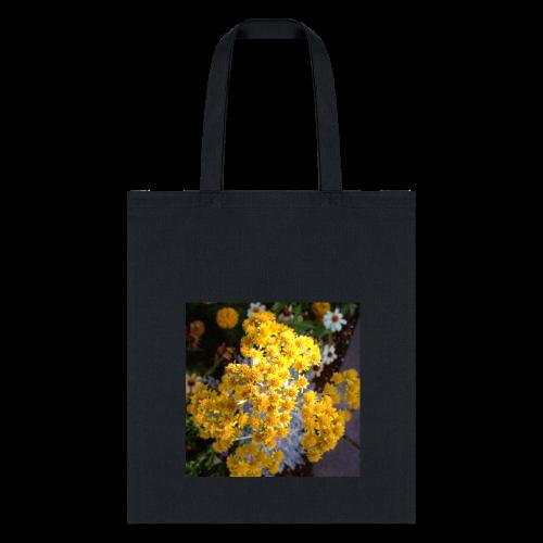 Summers flower - Tote Bag