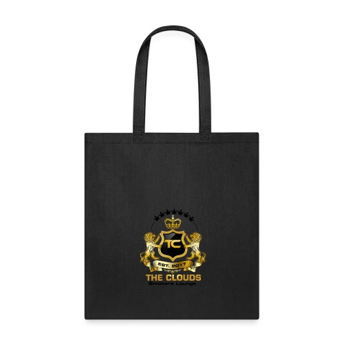The Clouds LOGO - Tote Bag