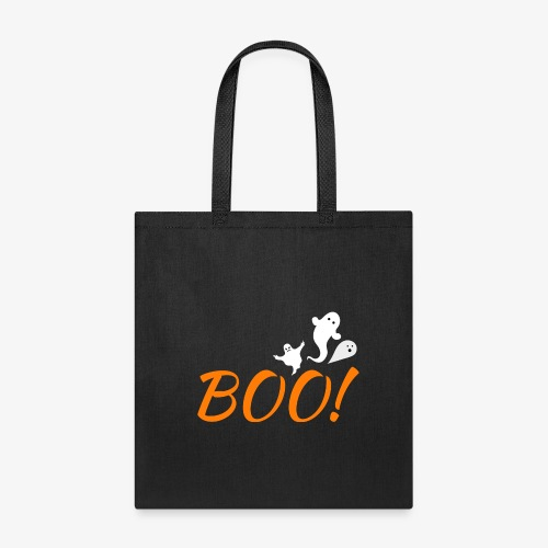 BOO GHOSTS - Tote Bag