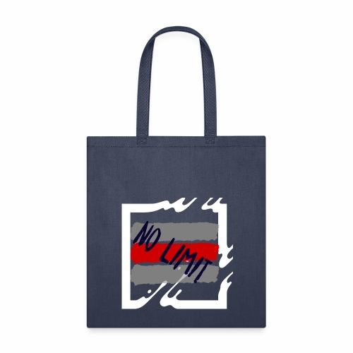 No Limit Designer - Tote Bag