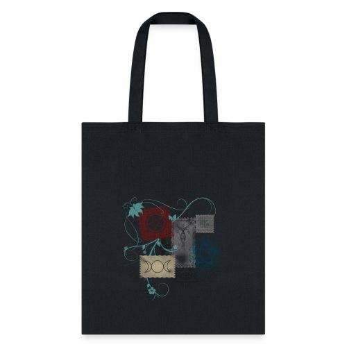 Wicca Stamp - Tote Bag