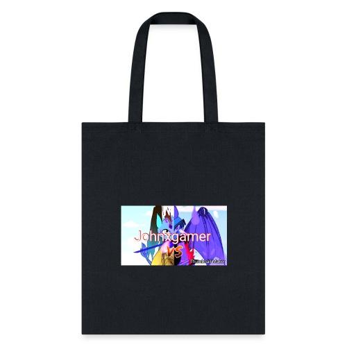 John xgaming - Tote Bag
