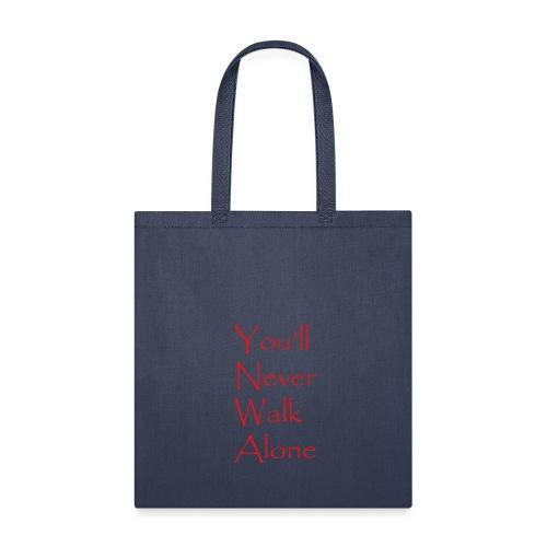 YNWA - Tote Bag