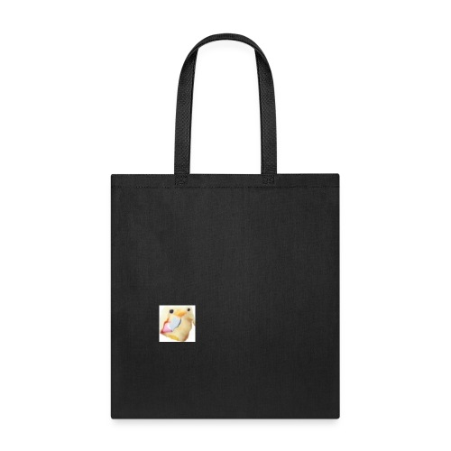 The Real Me - Tote Bag
