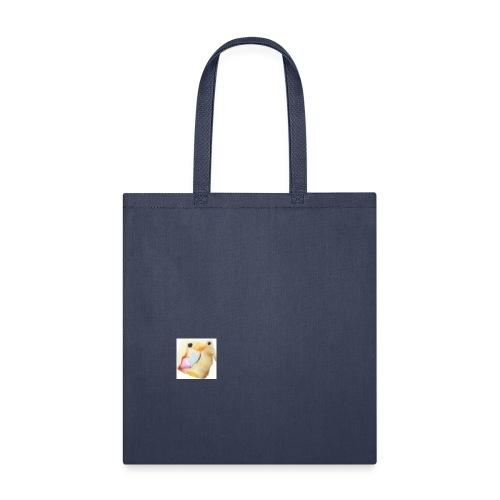 The Real Me - Tote Bag