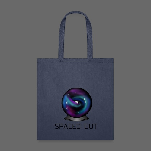 Spaced out - Tote Bag