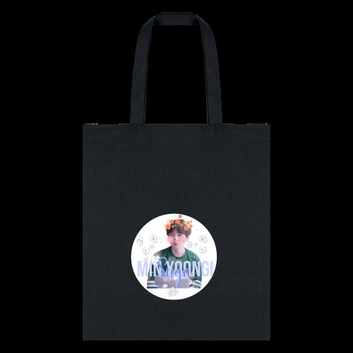 Min Yoongi - Tote Bag