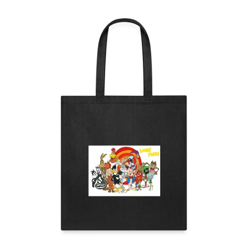 looney toons - Tote Bag