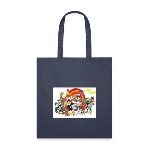 looney toons - Tote Bag