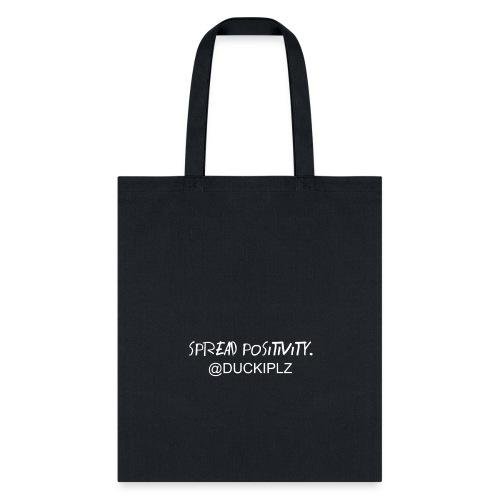 DuckiMerch - Tote Bag