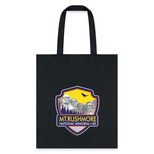 Mt. Rushmore - Tote Bag