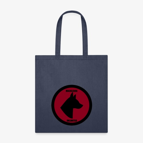 Mackledog Unlimited - Tote Bag