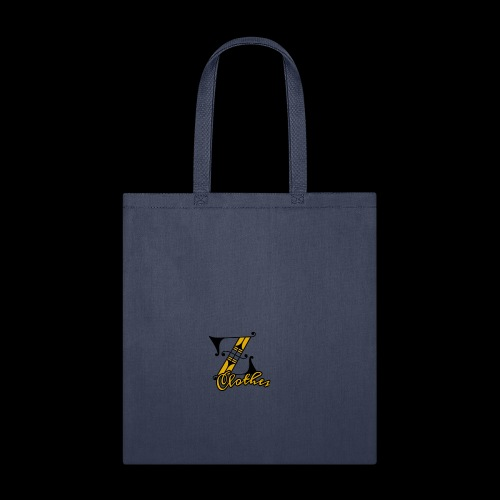 Z Clothes - Tote Bag