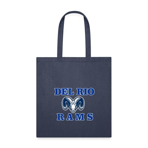 RAMS - Tote Bag