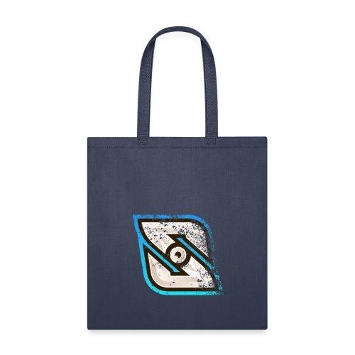 Grunge Logo - Tote Bag