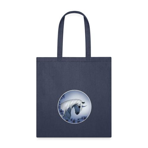 Dark unicorn - Tote Bag