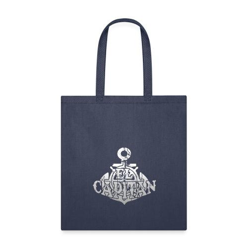 Trend EL CAPITAN shirt - Tote Bag