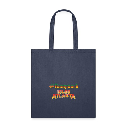 igloo Atlanta Crew love - Tote Bag
