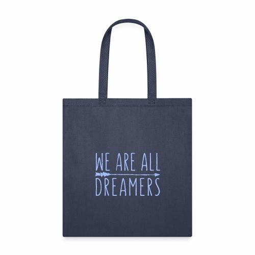 Dreamers - Tote Bag