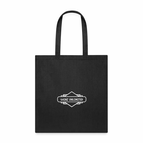 Gainz Unlimited - Tote Bag