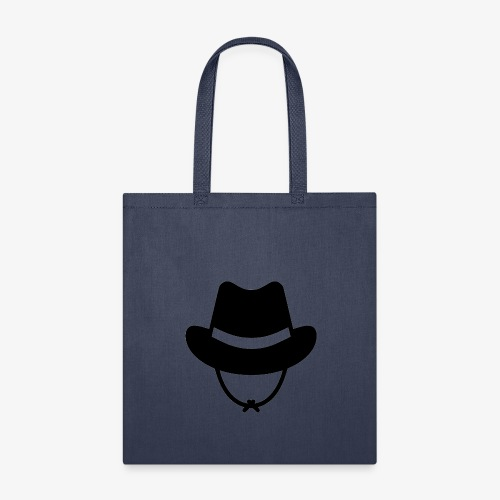 cowboy hat - Tote Bag
