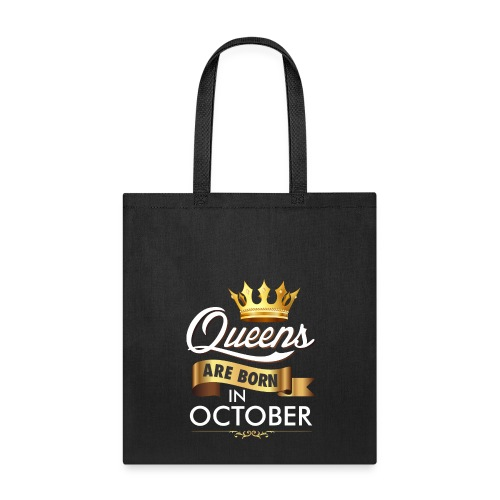 Birth Month - Tote Bag