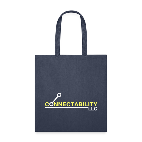 Connectability LLC - Tote Bag